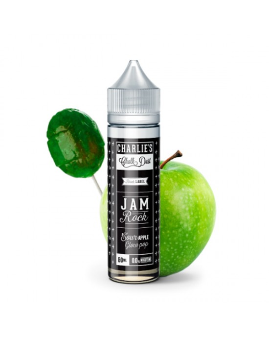 Charlie's Chalk Dust - Jamrock - 60ml