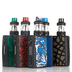 Vandy Vape Swell Starter Kit with Swell Sub-Ohm Tank