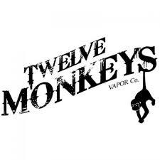 12 Monkeys Vapor Co.