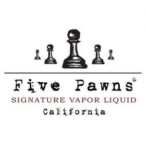 Five Pawns
